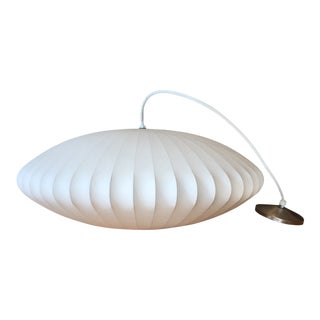 Nelson Saucer Pendant Lamp For Sale