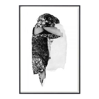 "Molly Frances ""Persona"" Unframed Print For Sale"