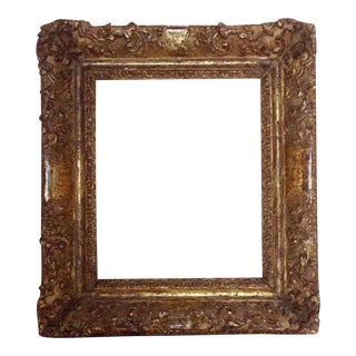 18th C Regency Wood Frame For Sale