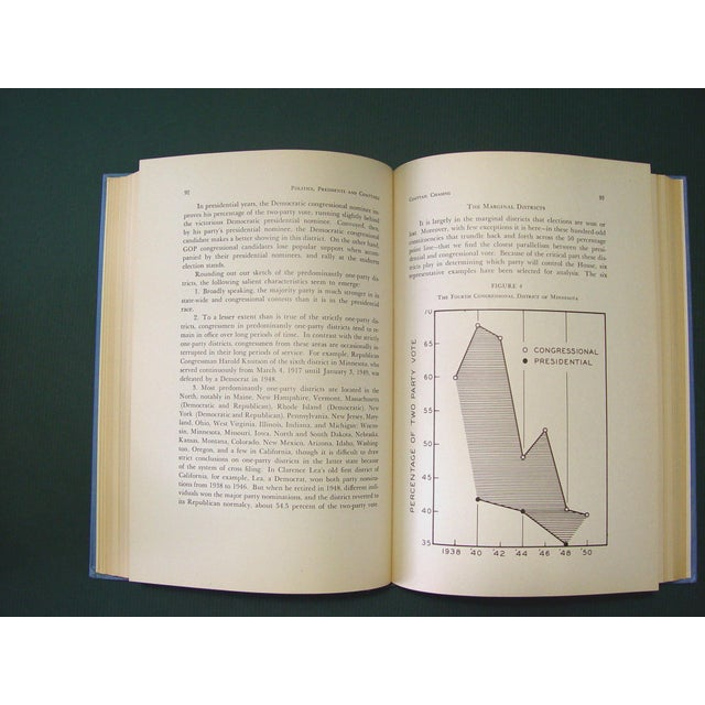 Politics, Presidents, and Coattails Book - Image 5 of 7
