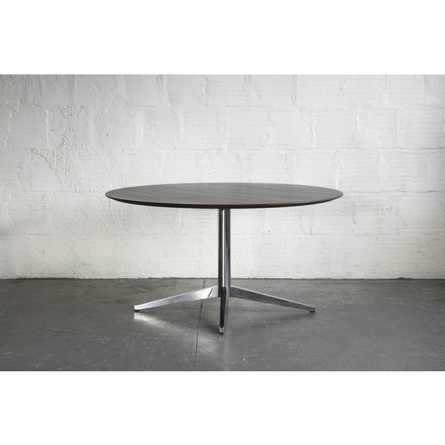 Designed by Florence Knoll for Knoll. Origin / Circa: USA