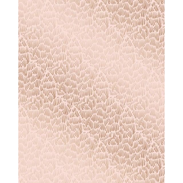 Gaar Marrakesh Wallpaper - 1 Double Roll For Sale In Chicago - Image 6 of 6