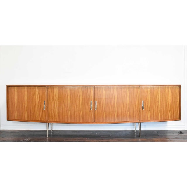 1960s African Mahogany Sideboard For Sale - Image 11 of 12