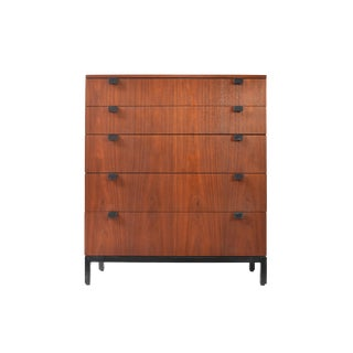 Mid-Century Dresser/Chest by Milo Baughman for DIrectional Furniture For Sale