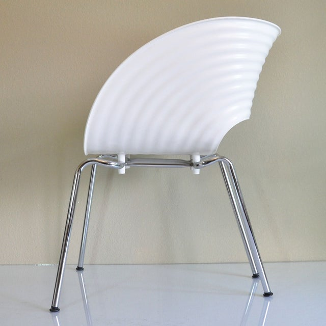 Vitra Tom Vac Side Chair - Image 5 of 6