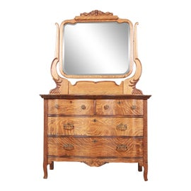 Image of American Dressers and Chests of Drawers