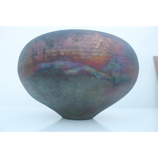 Vintage Studio Pottery Decorative Vase - Image 4 of 11