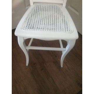 1940s Vintage Petite Country French Side Chair Preview