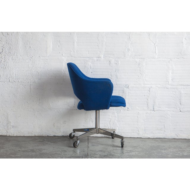 Saarinen for Knoll Executive Office Chair - Image 5 of 8