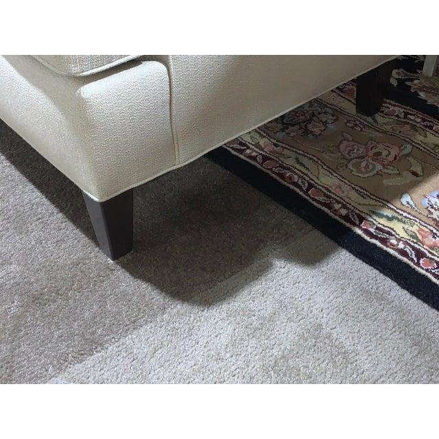 Ethan Allen Tuxedo Sofa For Sale In Las Vegas - Image 6 of 10