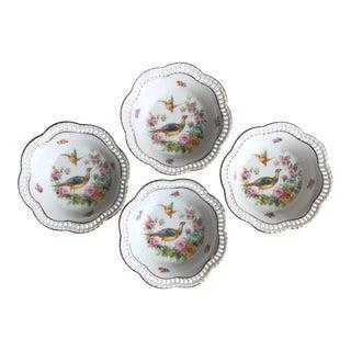 Schumann Arzberg Bavaria Petite Porcelain Bowls - Set of 4