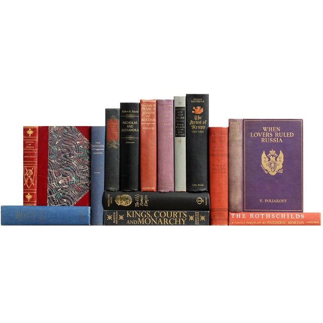 European Royals & Nobles - Set of 14 - Image 1 of 2