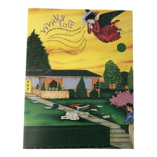 Vividly Told Contemporary Southern Narrative Painting For Sale