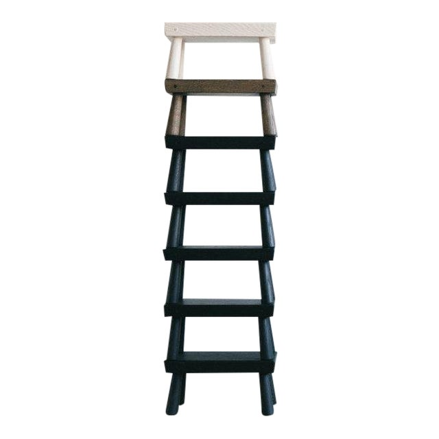 Step Stool by Blackcreek Mercantile Trading & Co. For Sale