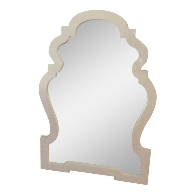 Queen Anne Style Wall Mirror - Image 1 of 4