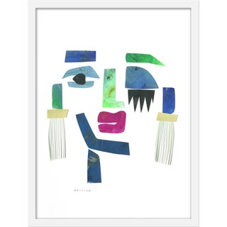 "Medium ""Beauregarde"" Print by Melvin G., 18"" X 24"""