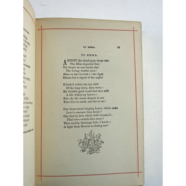 Poems & Ballads of Schiller, 1880 - Image 6 of 6