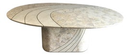 Image of Oval Dining Tables