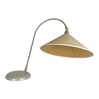 1950s Mid-Century Modern Kurt Versen Articulated Table Lamp