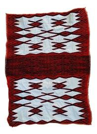 Image of Southwestern Textile Art