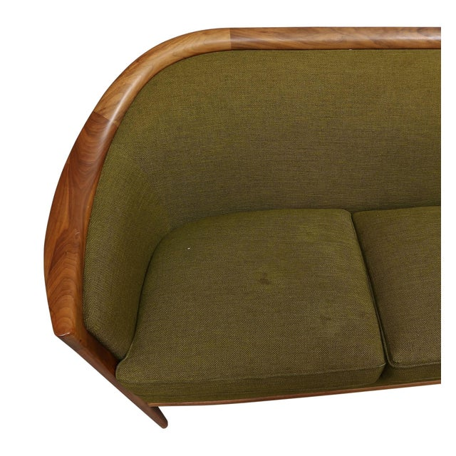 Mid-Century Modern Scandinavian Modern Seating Group For Sale - Image 3 of 5