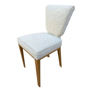 """Jean Royère Documented Model """"Ecusson"""" Chair For Sale"""