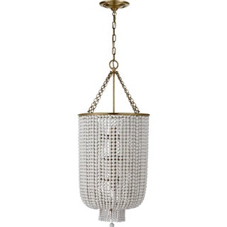 Aerin Lauder for Visual Comfort Jacqueline Pendant For Sale