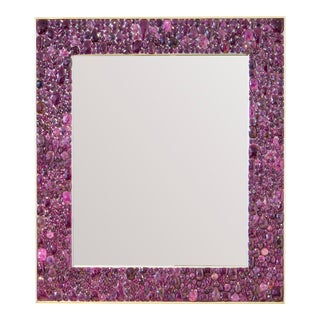"""""""Ruby"""" Mirror For Sale"""