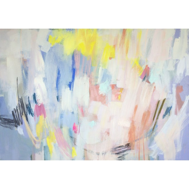 Large Original Painting by Brenna Giessen - Image 1 of 2