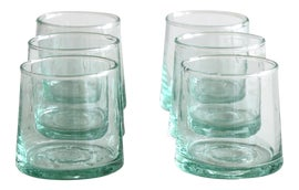 Image of Juice Glasses