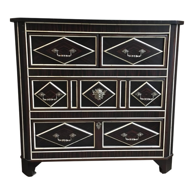 Art Deco Style Chest By: Century For Sale