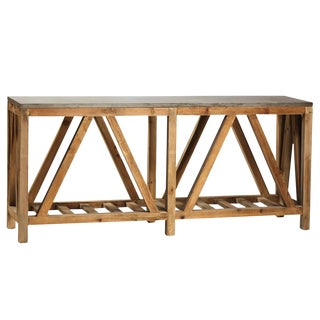Bluestone Sofa Table For Sale