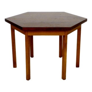 Rosewood Paul McCobb Occasional Table For Sale