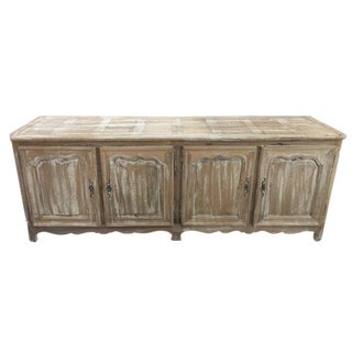 French 18th C. Louis XV Enfilade For Sale