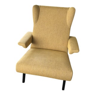 Ligne Roset Pierre Paulin Archi Chair For Sale