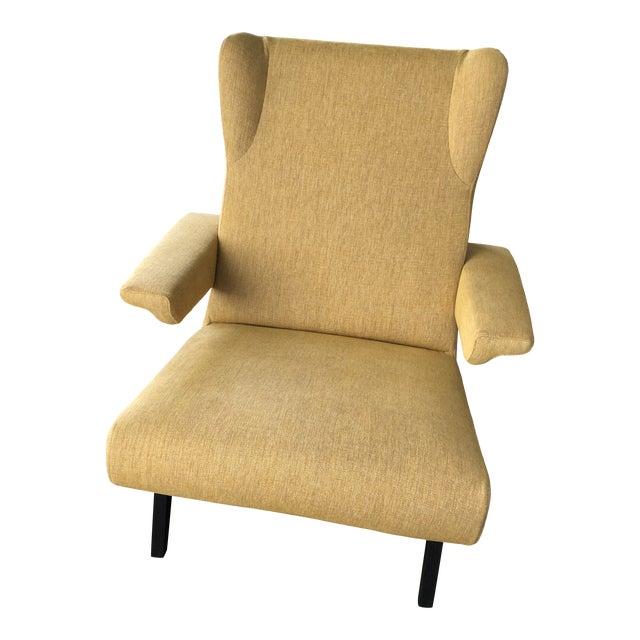 Ligne Roset Pierre Paulin Archi Chair For Sale