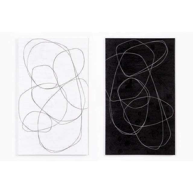 """Maura Segal, """"Ink + Paper"""" For Sale - Image 11 of 11"""