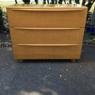 Vintage Art Deco Dresser Preview