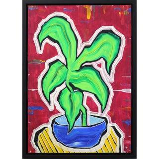"Jonjo Elliott ""Sun Goes Down"" Original Painting For Sale"