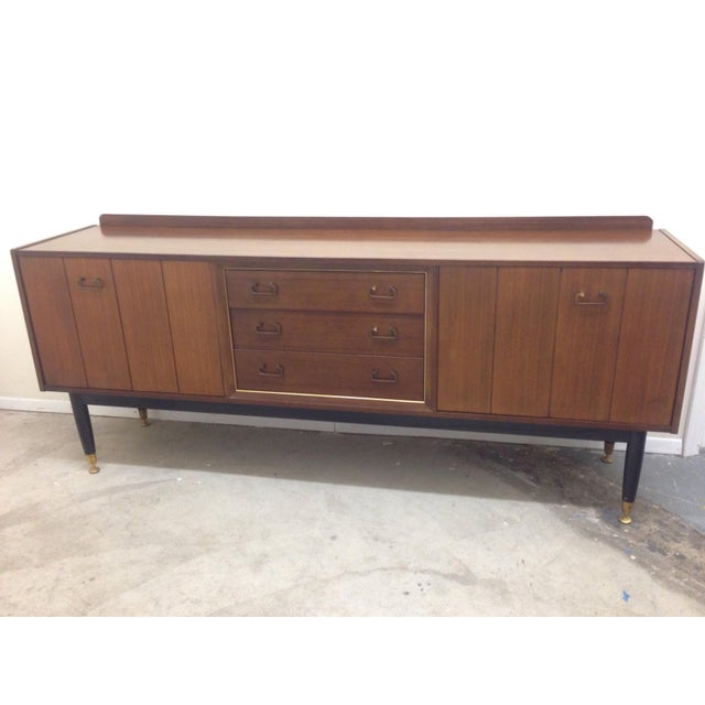 G-Plan Mid-Century Sideboard - Image 2 of 10