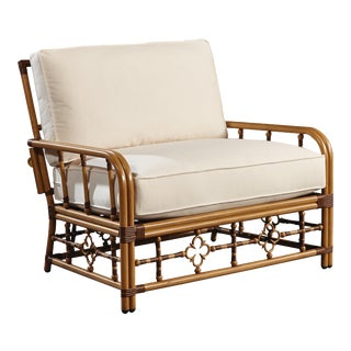 Celerie Kemble - Mimi Outdoor Cuddle Chair For Sale