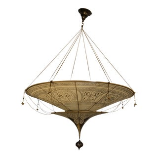 Venetian Studium Scheherazade Chandelier For Sale