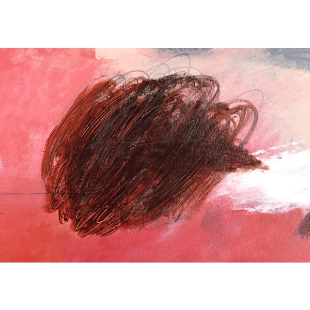 """Contemporary """"Persephone"""" - Original Abstract Painting by Carolyn Reed Barritt For Sale - Image 3 of 7"""