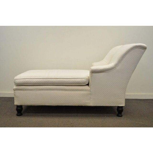 Antique Sofa Chaise Lounge
