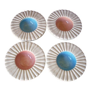Chalet Suzanne Bowls - Set of 4 For Sale
