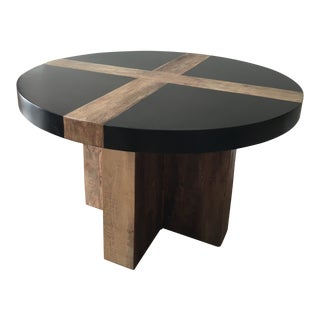 Rustic Environment Santomer Dining Table