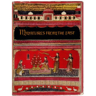 Miniatures From The East