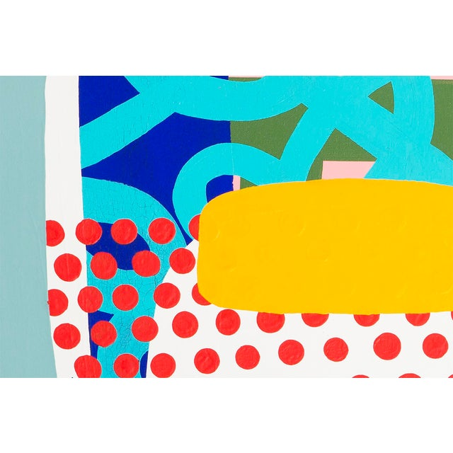 """Contemporary Kate McCarthy, """"Office Party"""" For Sale - Image 3 of 4"""