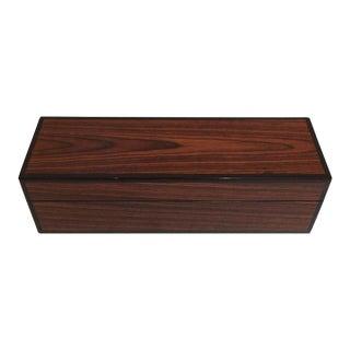 Woodgrain Lacquered Box