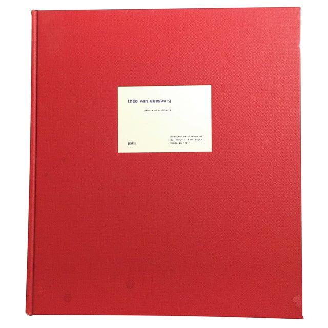 Theo Van Doesburg Peintre Et Architecte Book - Image 1 of 7